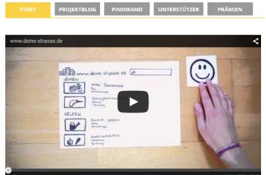 So erstellst du ein Crowdfunding-Video
